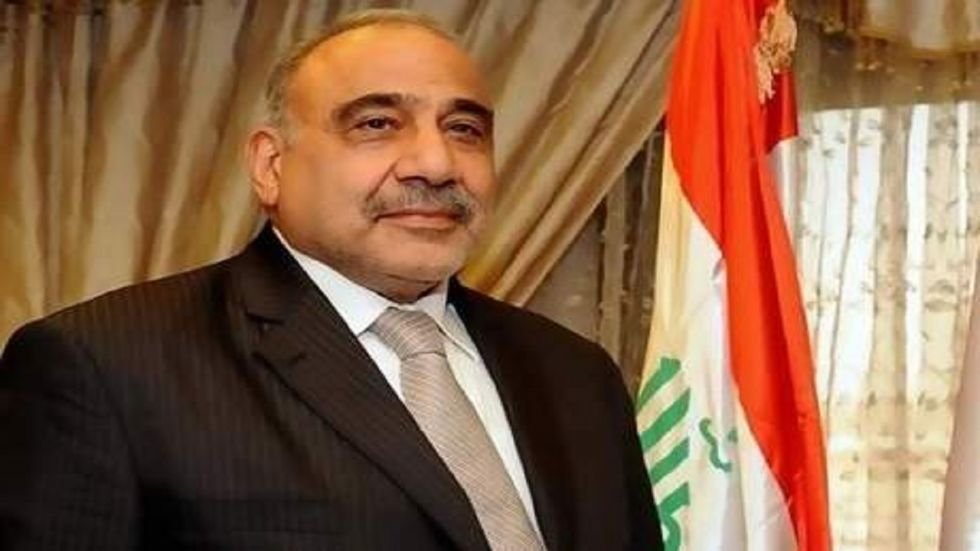Iraq's parliament approved the resignation of the embattled cabinet on Sunday.