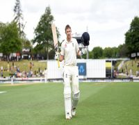Joe Root Strokes Masterful Double Ton, New Zealand Vs England Test Evenly Poised