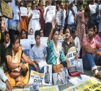 78 Per Cent PMC Bank Customers Can Withdraw Entire Deposits: Nirmala Sitharaman Tells Lok Sabha
