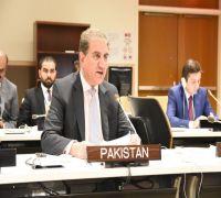 Pak FM Qureshi Calls On Sri Lankan President Gotabaya, Invites Him To Visit Islamabad