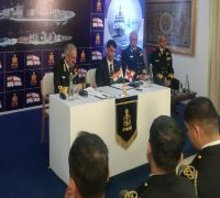 We Are Fully Prepared To Deal With National Security Challenges: Navy Chief Admiral Karambir Singh