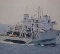 Navy Forces Suspicious Chinese Ship To Return From Indian Waters