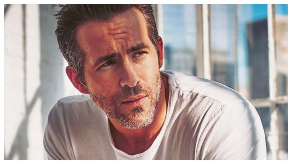 Ryan Reynolds Calls Bollywood, 'The Greatest Film Industries In The World'