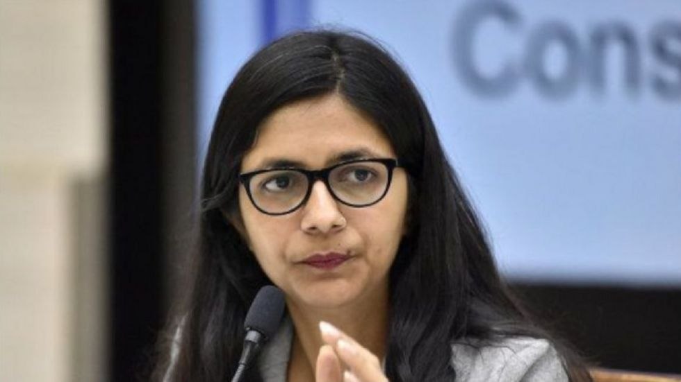 Swati Maliwal alleged on Tuesday that police did not allow her to start an indefinite hunger strike at Jantar Mantar.