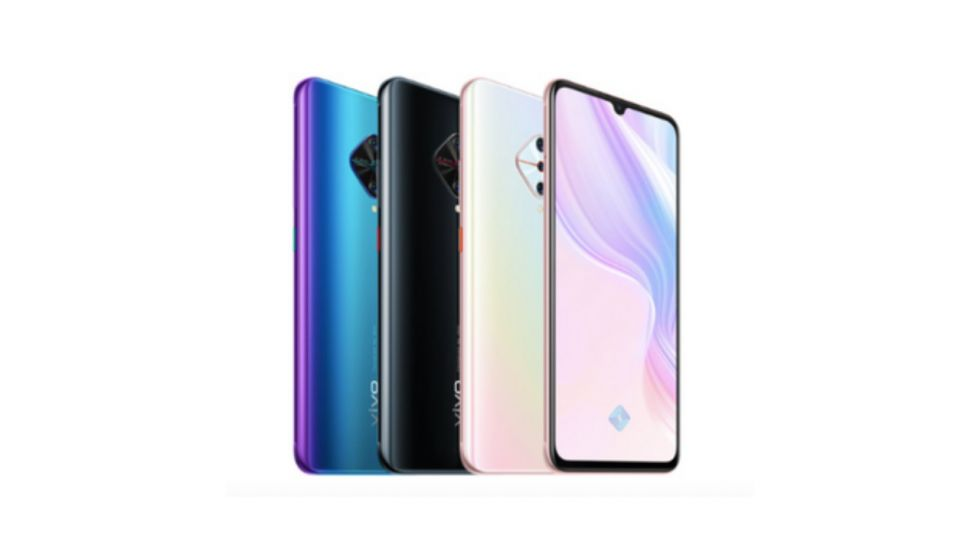 Vivo Y9s Goes Official In China
