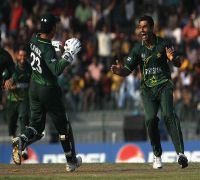 This Pakistan All-Rounder Claims He Could Have Dominated Jasprit Bumrah Easily