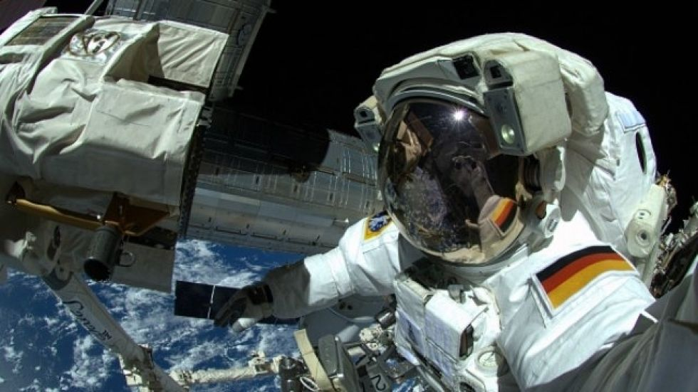 The study, published in the journal Scientific Reports, has implications for understanding the effects of space travel on intestinal function of astronauts.