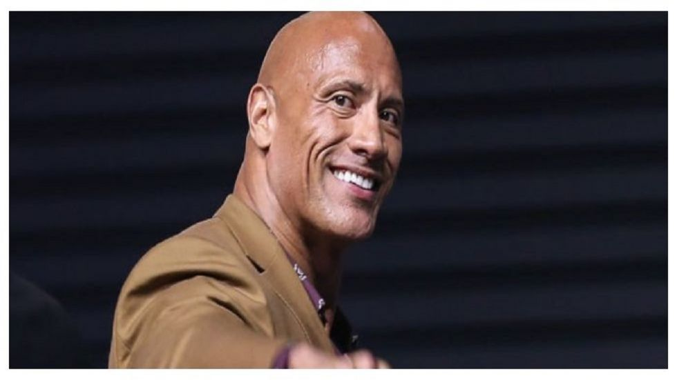 Dwayne Johnson Says He Was Cautious About Getting Married Again