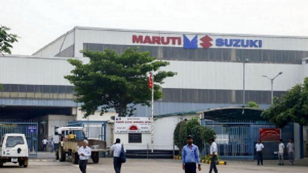 Maruti Suzuki To Hike Prices From January