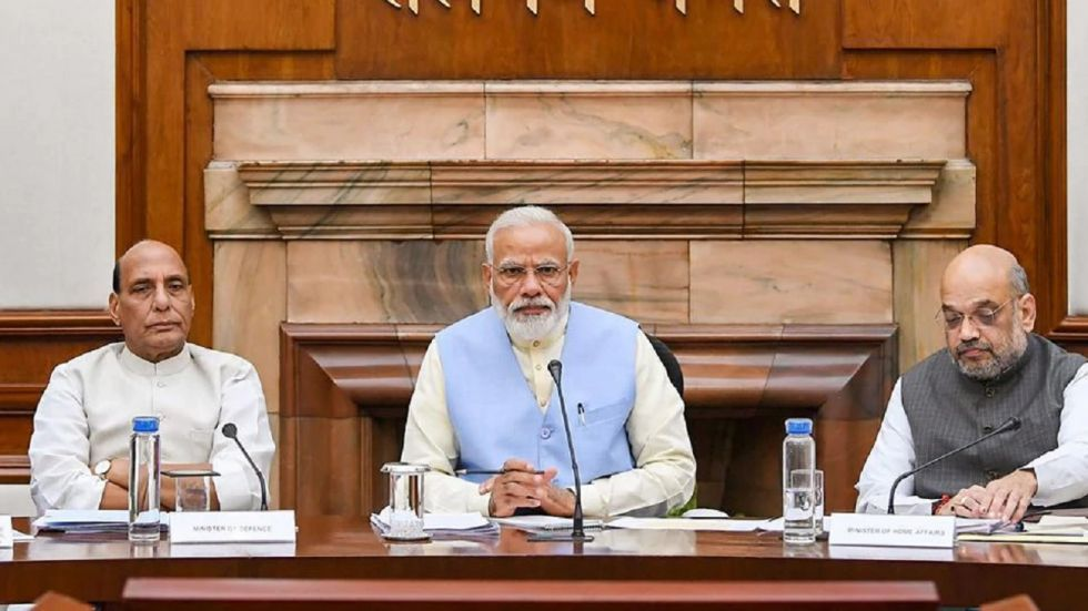 The contentious Citizenship (Amendment) Bill was passed by the Union Cabinet on Wednesday.