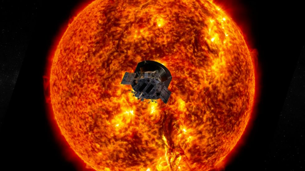 NASA Set To Reveal Findings From Its Parker Solar Probe Today