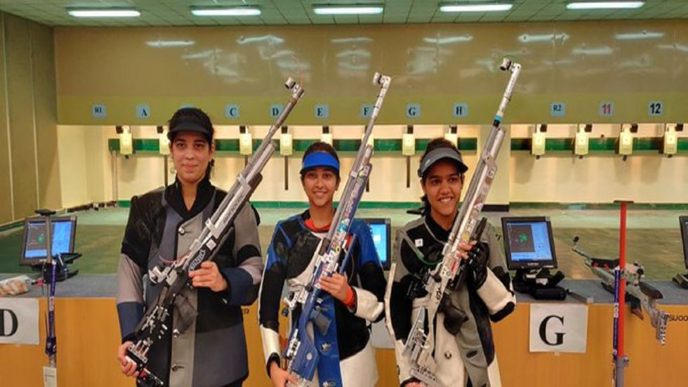 India's medal tally stood at 43 medals (18 gold, 16 silver and 9 bronze), behind hosts Nepal's 44 (23 gold, 9 silver, 12 bronze).