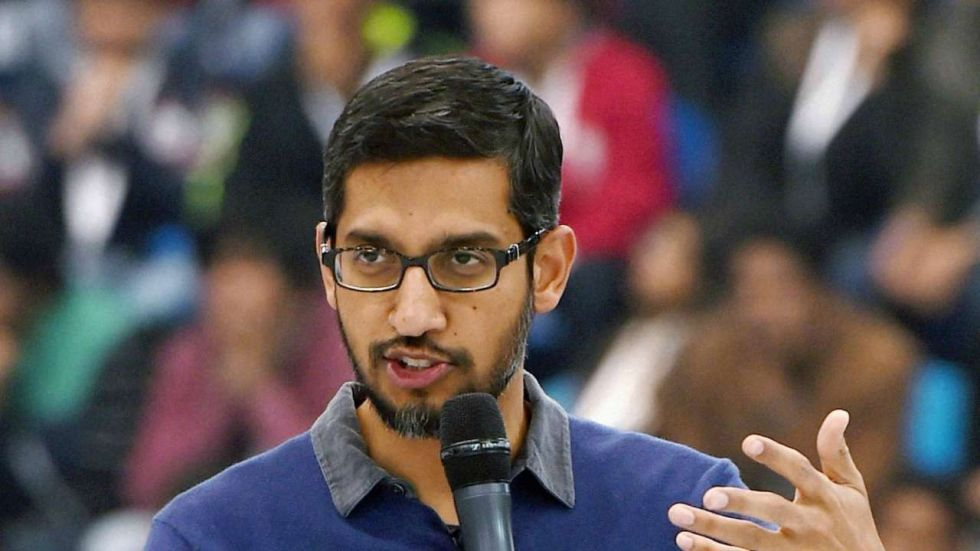 Sundar Pichai  new role will make him one of the most powerful corporate leaders of the world.