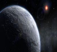 Scientists Spot Evidence Of 'Alien Planet' Orbiting White Dwarf