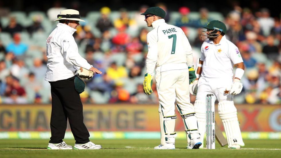 The front foot no ball will be tackled by the third umpire during the India vs West Indies series starting on December 6.