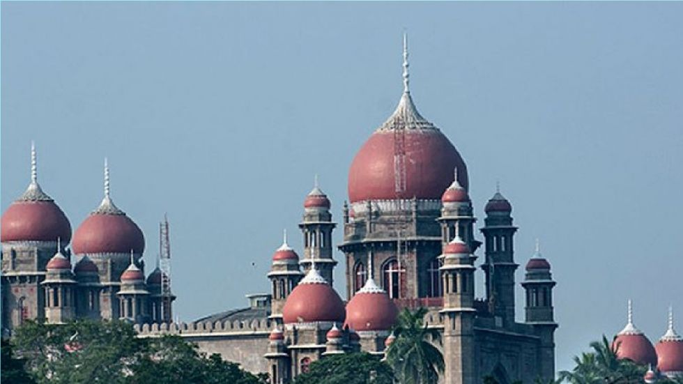 The Telangana High Court also ordered to conduct the post-mortem on camera.
