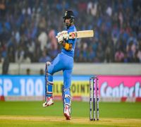 KL Rahul Not Worrying About 2020 World T20 In Australia After Solid Knock Vs West Indies