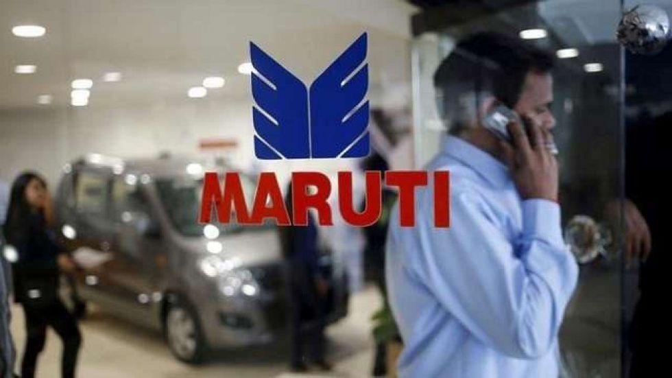 Maruti Suzuki had reduced output for nine straight months due to lower demand