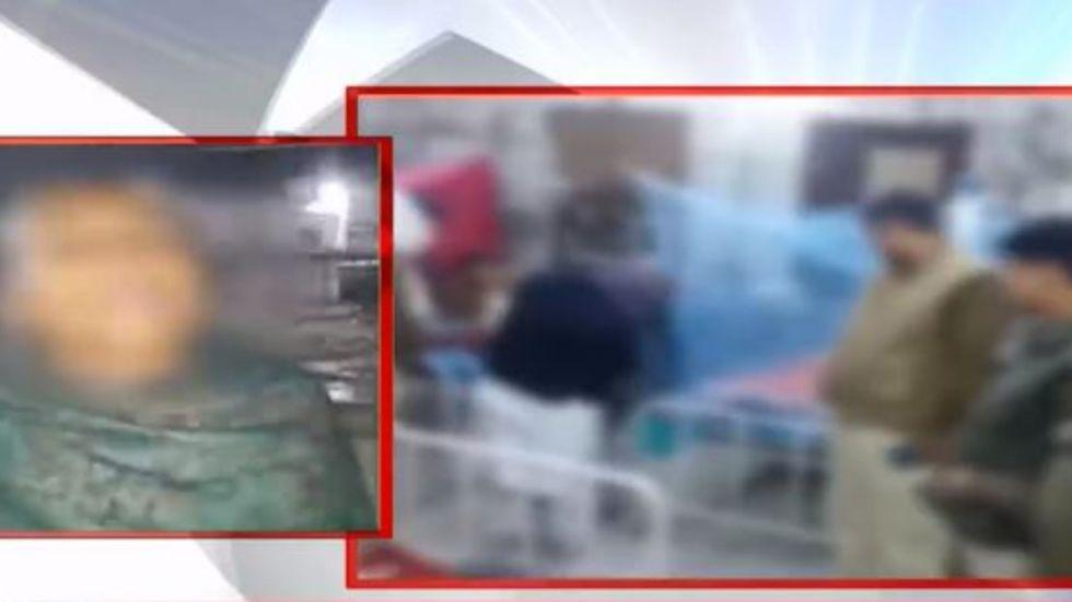 Muzaffarpur: Neighbour sets girl on fire after failing to rape her