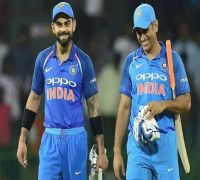 This Heart-Warming Virat Kohli's Tweet For MS Dhoni Becomes Most Retweeted Post In 2019