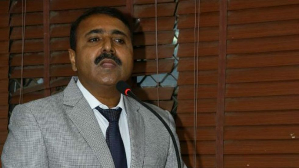 Maharashtra: IPS Officer Abdur Rehman to quit service over Citizenship Amendment Bill