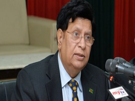 Citizenship Law Could Weaken India's Historic Secular Character: Bangladesh Foreign Minister A K Abdul Momen