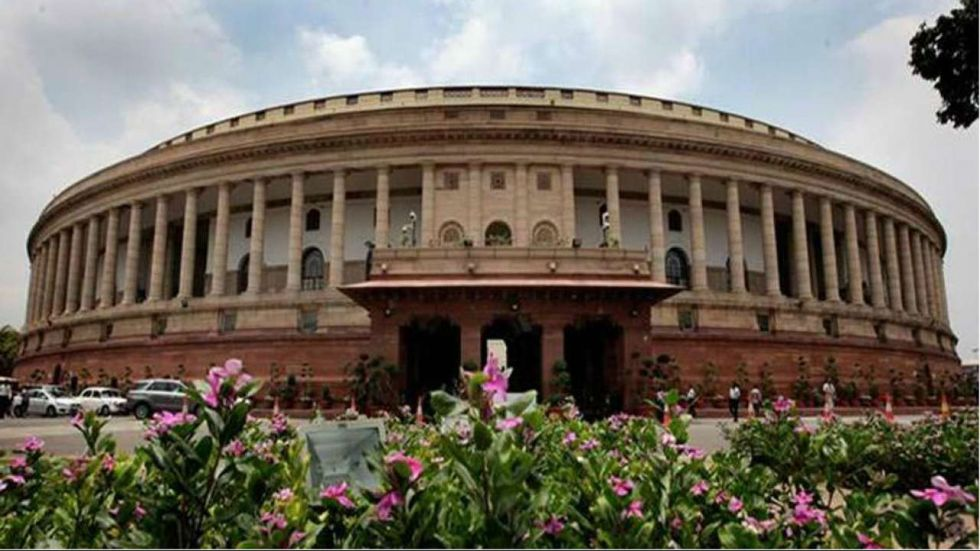 Modi government is confident of smooth passage of the Bill in Rajya Sabha