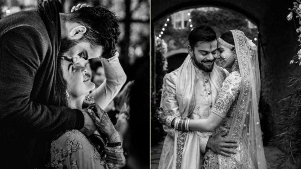 Image result for Anushka's mushy love for Virat on Insta