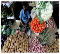 Retail Inflation Increases To 5.54 Per Cent In November From 4.62 Per Cent In October: Government