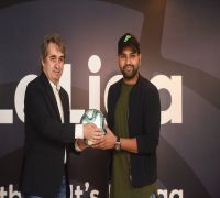 Rohit Sharma Named India Brand Ambassador Of Real Madrid, Creates History