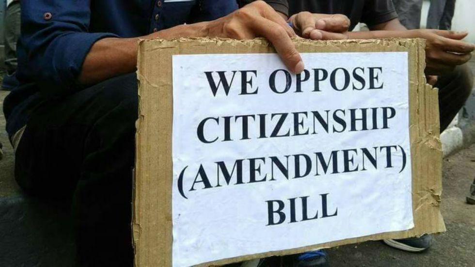 The Citizenship Act 2019 was enacted under the Union List of the 7th Schedule of the Constitution