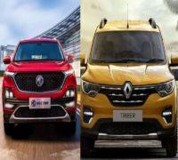 From Kia Seltos To Maruti Suzuki X-Presso, Here Are Top 5 Launches Of 2019