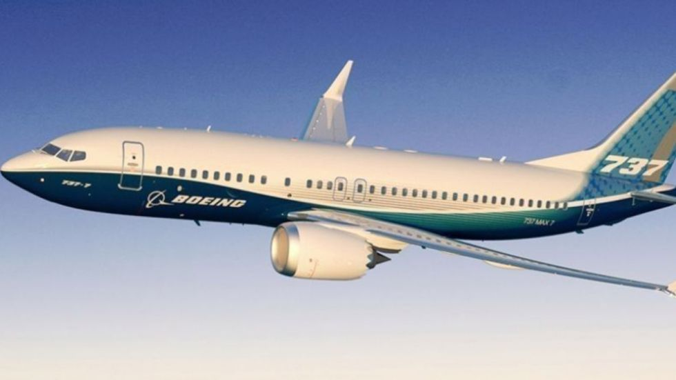 Image result for BOEING TO TEMPORARILY SUSPEND 737 MAX PRODUCTION IN JANUARY