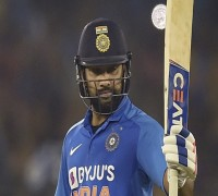 Rohit Sharma Shatters 22-Year Opening Record Of Sanath Jayasuriya After Cuttack ODI