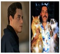 How Freddie Mercury Helped Rami Malek Create His James Bond Villain