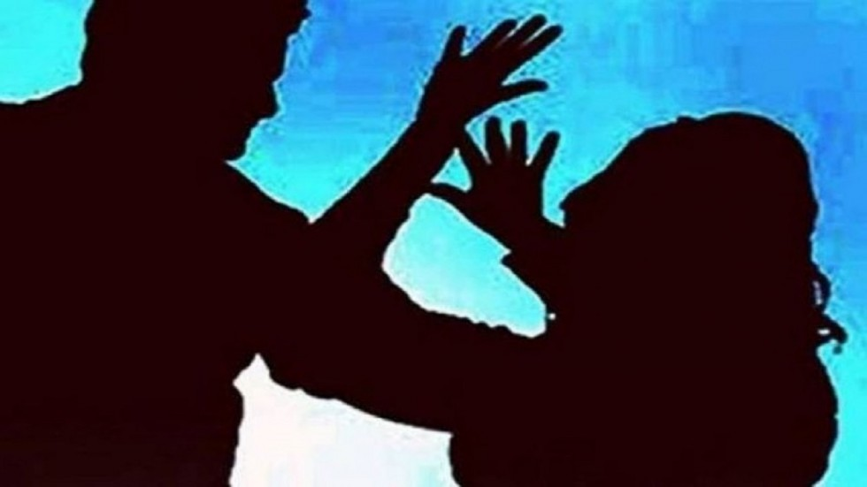 A case has been registered under various sections of the Indian Penal Code (IPC) including 376 (rape).