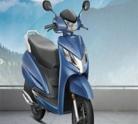 Honda Sells Over 60,000 Units Of BS-VI Activa, Know More