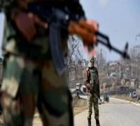 Pakistan Violates Ceasefire Along LoC In Poonch's Krishna Ghati Sector