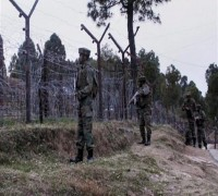 J-K: Indian Army Shoots Down 3-4 Soldiers In Retaliatory Firing After Pakistan Violates Ceasefire Along LoC