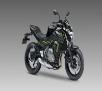 Kawasaki Z650 BS6 Model Launched In India: All You Need To Know