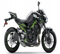2020 Kawasaki Z900 BS6 Launched In India: Engine Details, Features, Price Inside