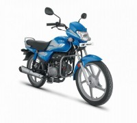 Hero MotoCorp Launches HF Deluxe BS-VI, Price Starts At Rs 55,925