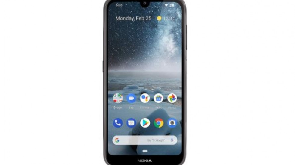 Nokia 4.2 Receives Yet Another Price Cut In India