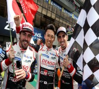 Fernando Alonso Aims To Create History By Becoming First F1 Champion To Win Dakar Rally