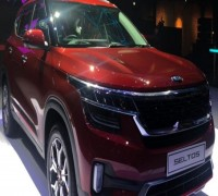 Kia Seltos Bookings Cross 1 Lakh-Mark: Specifications, Features, Pricing Details Inside