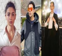 Alia Bhatt, Rajkummar Rao, Sonam Kapoor And Other Celebs Condemn JNU Violence