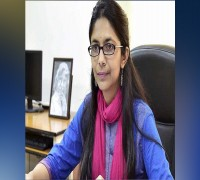 It Is A Victory For All The Nirbhayas Living In This Country, Says DCW Chief Swati Maliwal
