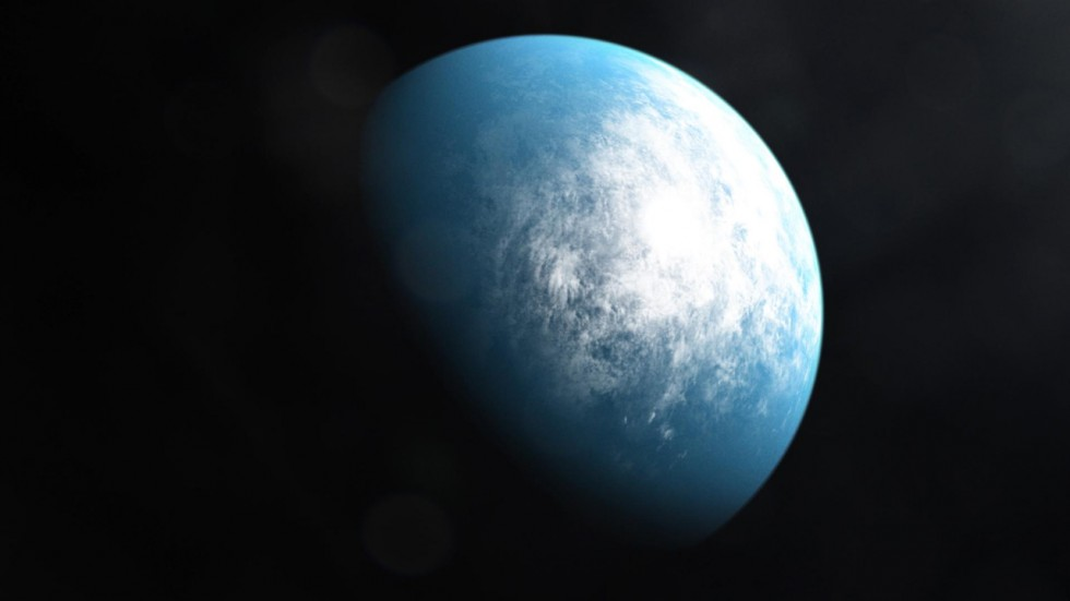 NASA Planet Hunter Finds Earth-Size Habitable-Zone World