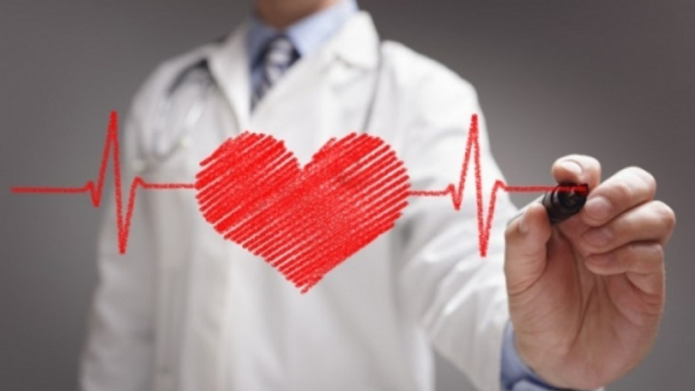 Half Of All Women Are Given Insufficient Heart Failure Treatment