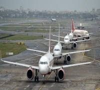 All Airlines Are Directed To Reroute Flights Due To Tension In Middle East: DGCA